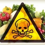 殺虫剤・農薬が赤ちゃんや人に与える影響。農薬中毒の検査方法と症状、応急処置方法。残留農薬とは?