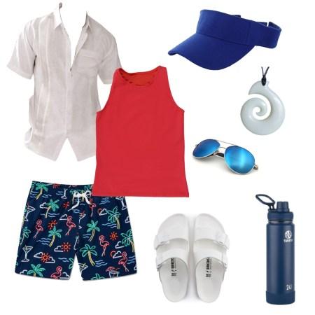 Butch Swimwear, Butch Swimsuits