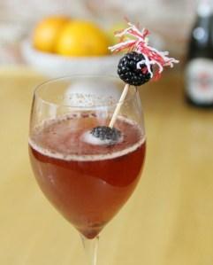 Champagne & Vinegar?
