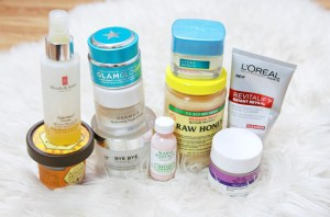 Holy Grail Skincare Products for Dry Skin