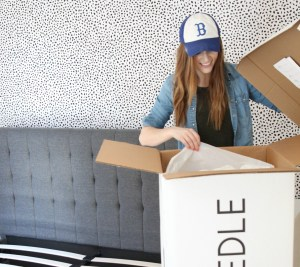 I bought a mattress online…this is what happened.
