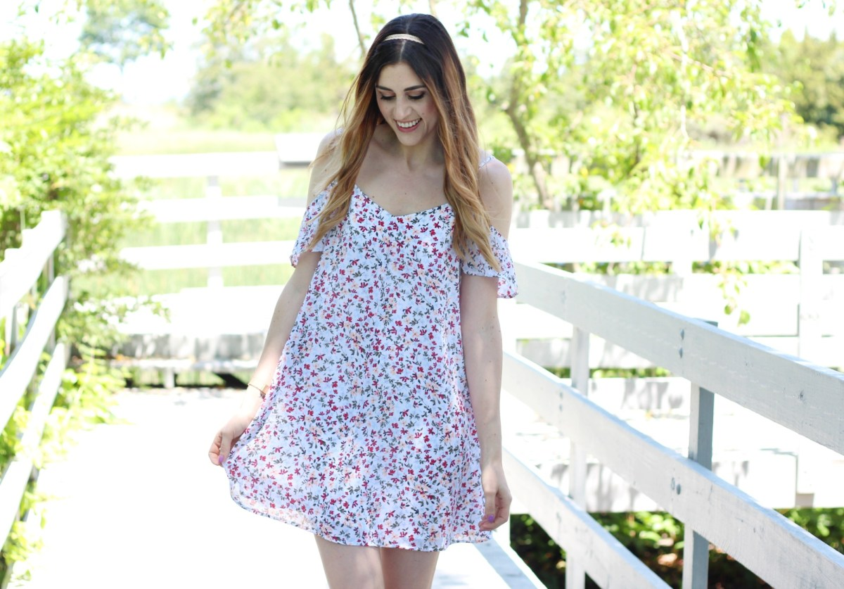 68c1b125b6 How to Wear Floral Print