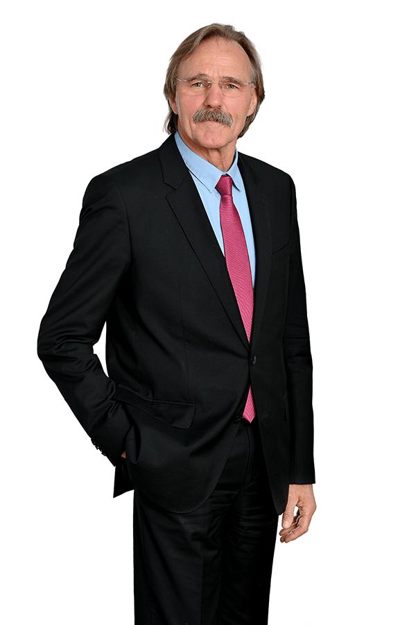 Werner Picard
