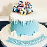 penguen pastası