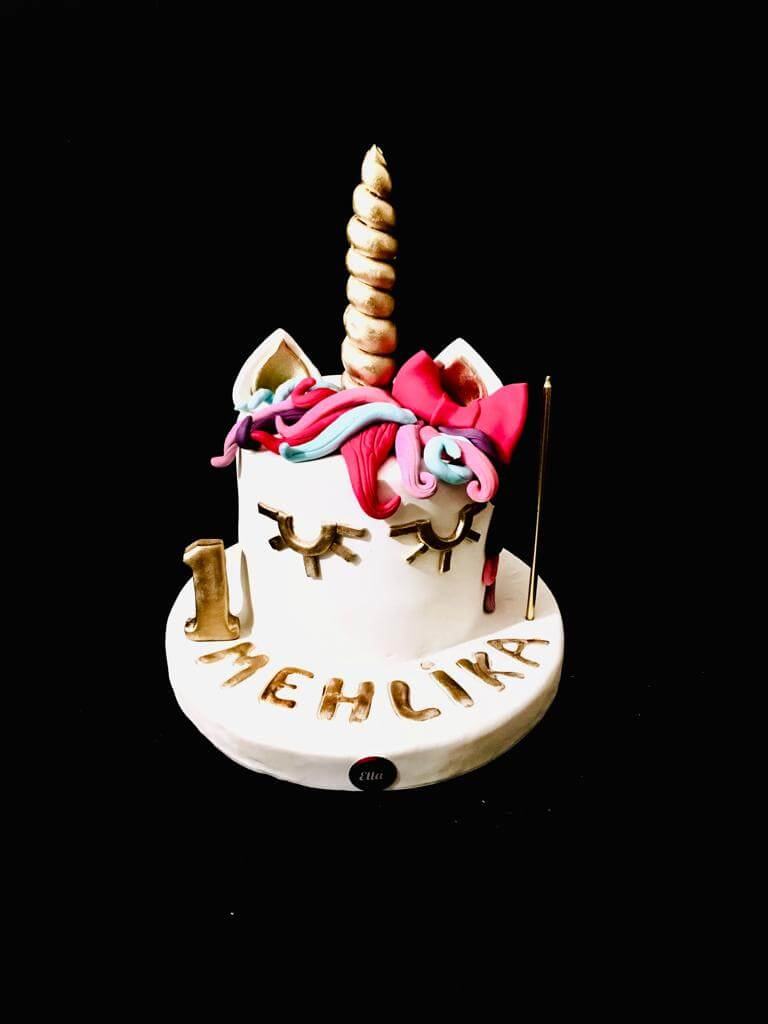 unicorn pastası