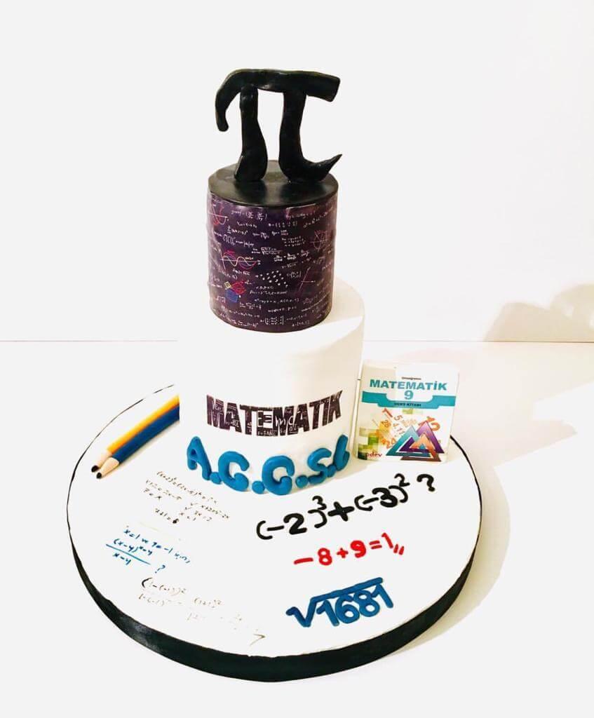 Matematik Pastası