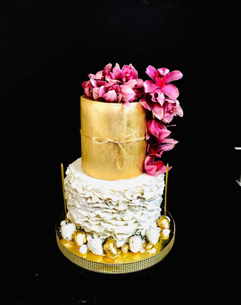 orkideli pasta