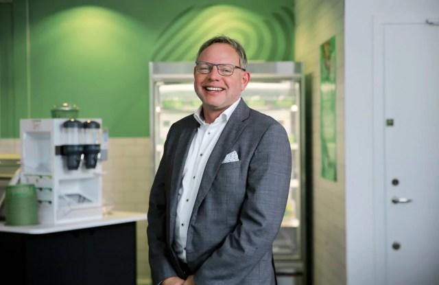 Greenfood storsatsar inom lokalproducerat - grossister bildar ny rikstäckande aktör som ska hjälpa lokala odlare att nå ut