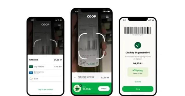 Extenda Retail levererar virtuell shoppinglösning till Coop Sverige AB