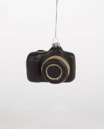Sass & Belle Julgranshänge Kamera