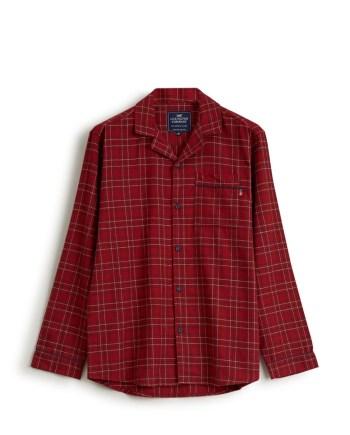 Lexington Unisex Flannel Pajama