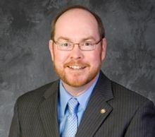 Jim Marshall - 14th District