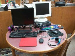 Children's Computers