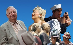 Seward Johnson: The Retrospective