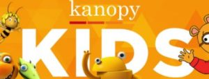 Kanopy for Kids