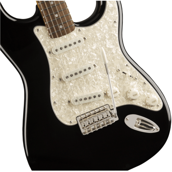 Tremolo Fender Stratocaster Setup