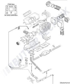 Eberspacher D3 Wiring Diagram : 29 Wiring Diagram Images