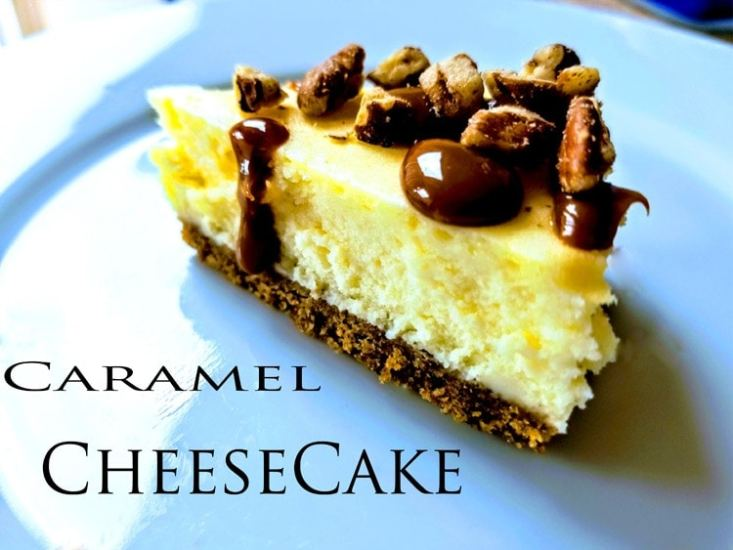 how to prepare water bath for cheesecake