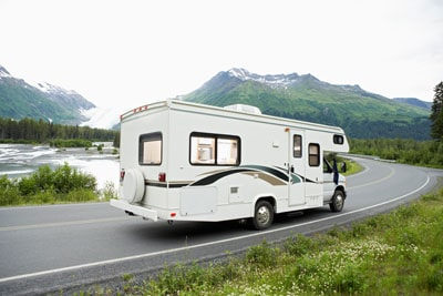 Washington RV destinations