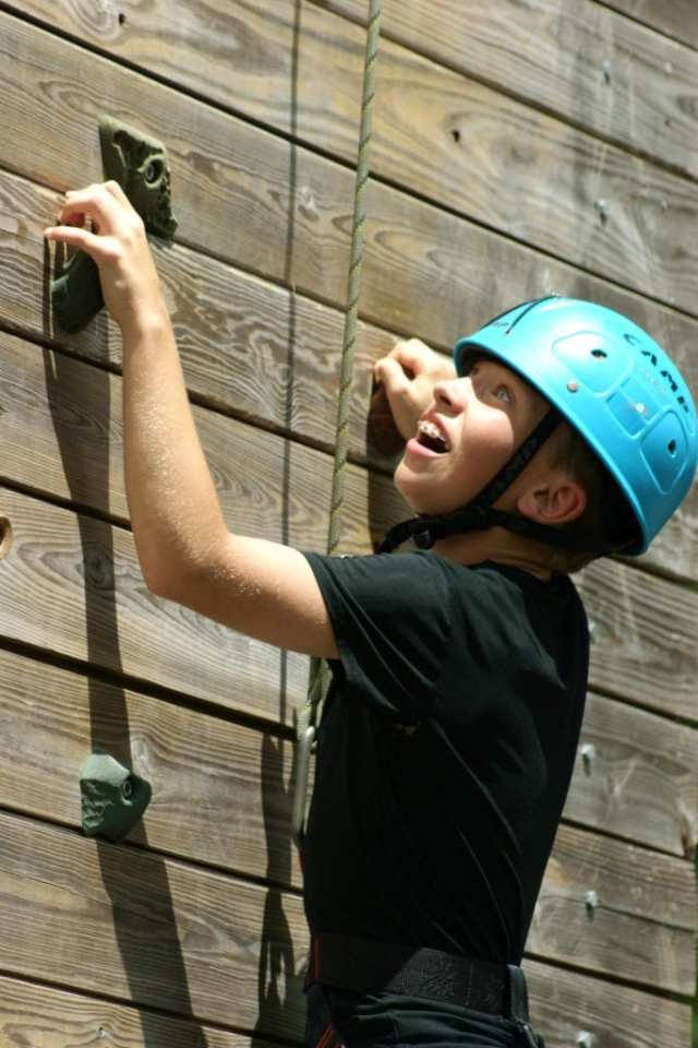 Butter and Egg Adventures Rock Climbing Adventures in South Alabama