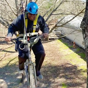 Tree Trek Package at Butter and Egg Adventures