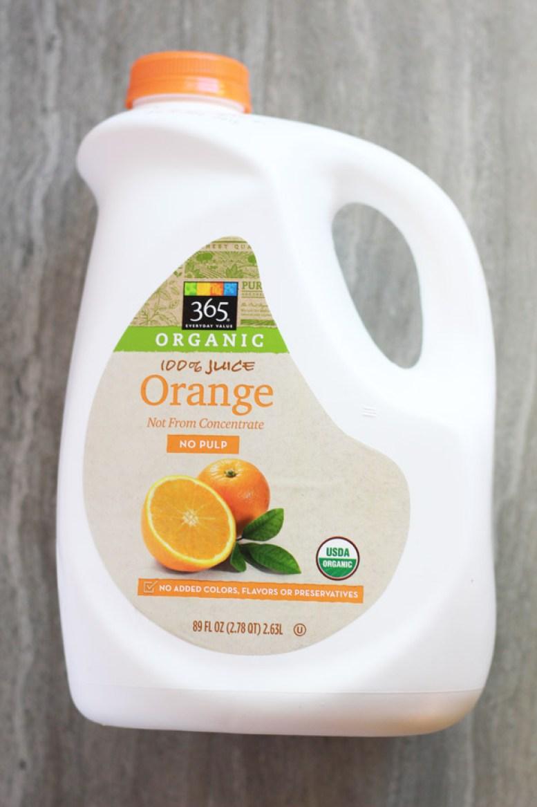 Organic-Orange-Juice