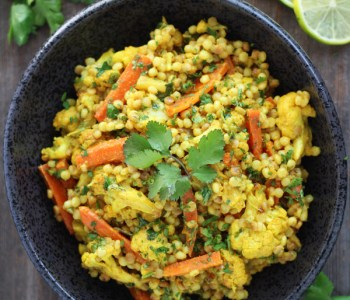 Spicy-Curried-Couscous-(Mendocino-Farms-Copycat)