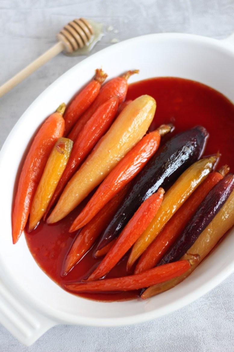 Honey-Glazed-Carrots-Close-Up