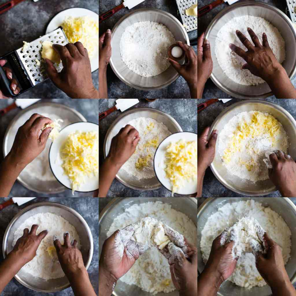 How To Make Easy Buttermilk Biscuits