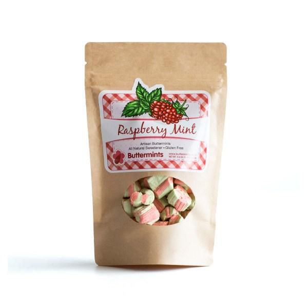 Raspberry Mint