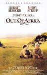 "That Toto song is not in ""Out of Africa"" at all"
