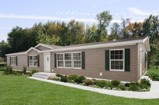Homes Vs Modular Manufactured