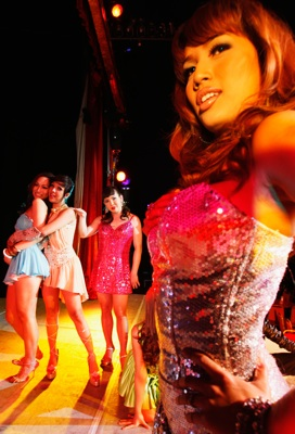 ladyboy nana plaza bangkok