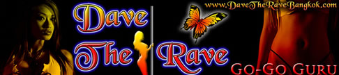 Visiter le site web de Dave the Rave