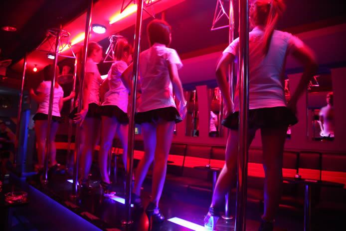 DC10 Gogo Bar Bangkok