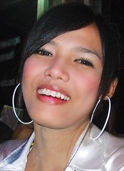 fille de bar bangkok