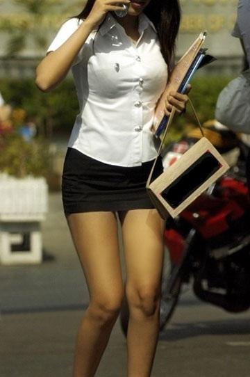 étudiante prostituée