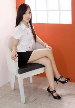 femme thaïlandaise étudiante