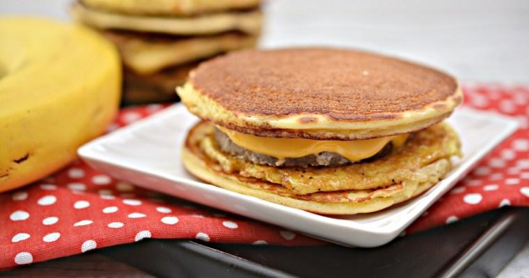 Best Homemade Keto McGriddle Sandwich