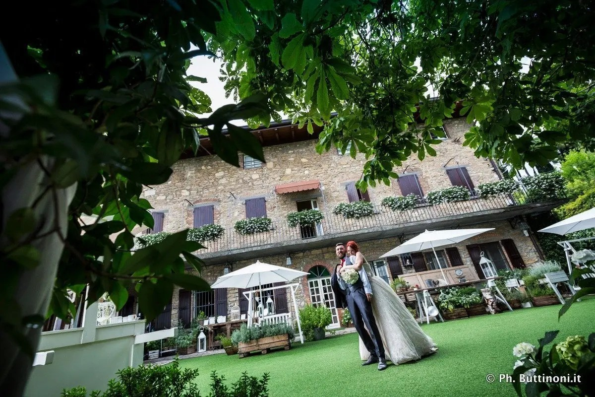 Fotografo Matrimonio Cascina Fiorita