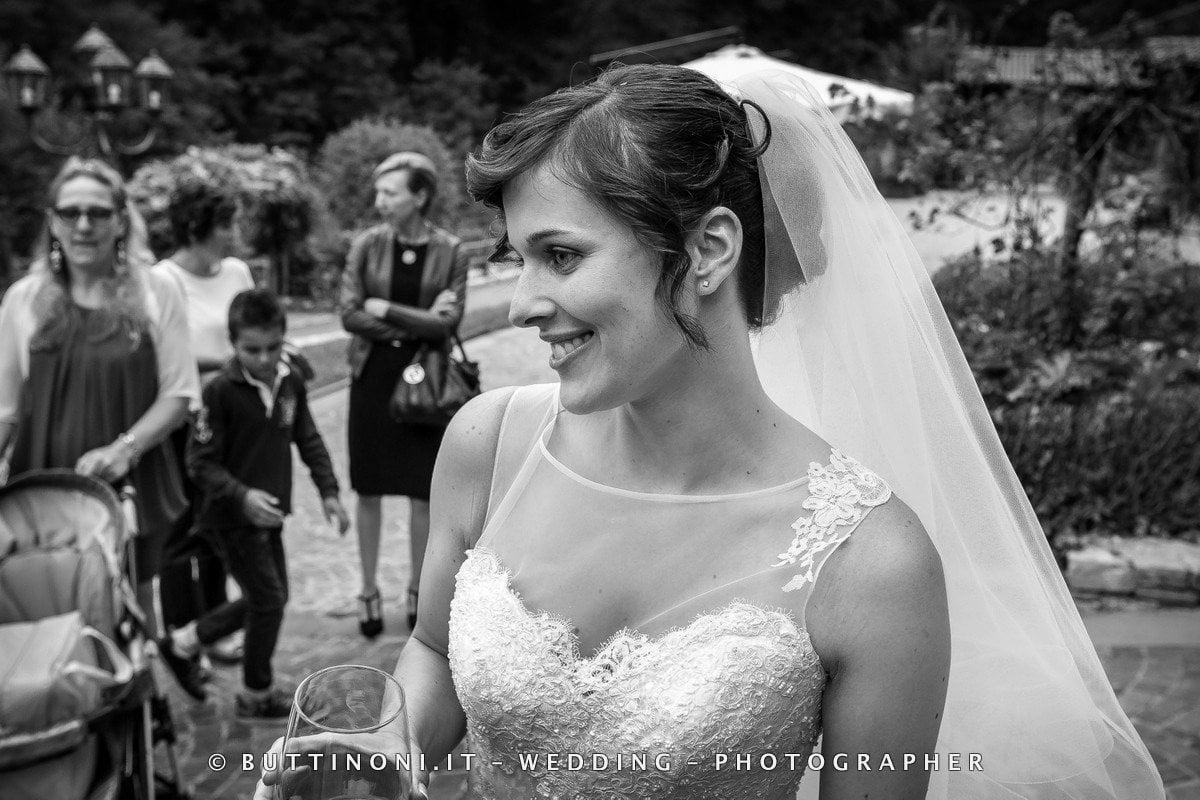 Matrimonio Fontanile Gandosso