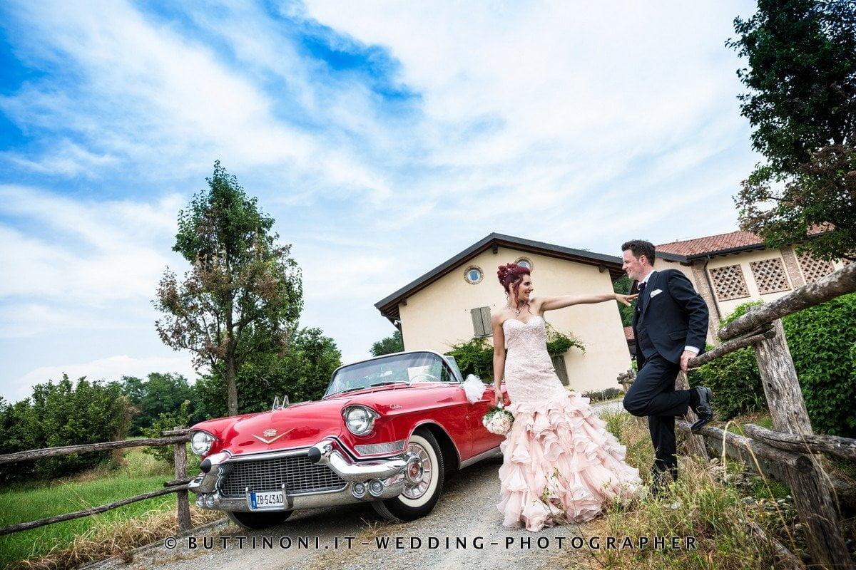 Matrimonio Antico Benessere Fara