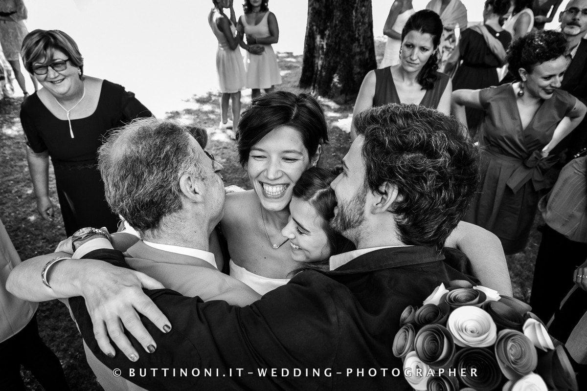 Tenuta Olmetta Osio SameSex Matrimonio