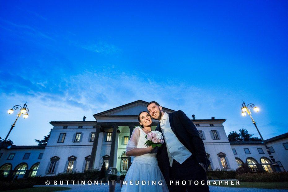 Fotografo di Matrimonio Treviglio