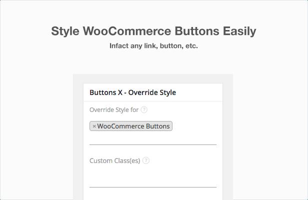 Buttons X - Powerful Button Builder for WordPress 5