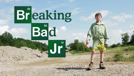 Patrick Willems: Breaking Bad Jr. - technology news - buttondown.tv