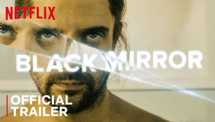 Black Mirror: Season 5 Image Official Trailer Netflix - Movie trailers - Buttondown.tv