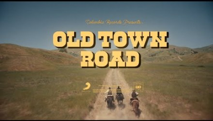 Lil Nas X – Old Town Road ft. Billy Ray Cyrus Image - Movie trailers - Buttondown.tv