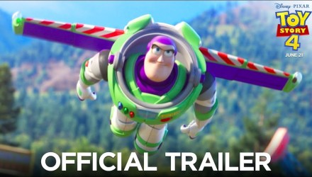 Toy Story Tailor Image - Movie trailers - Buttondown.tv