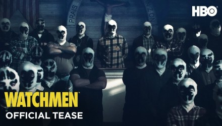 Watchmen official preview - Movie trailers - Buttondown.tv